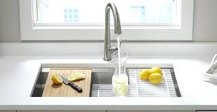 Kohler Executive Chef Sink Accessories by Kohler Sink Cutting Board U2013 Meetly Co