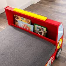 Kidkraft Fire Truck Toddler Bed | Fruugo Monster Truck Toddler Bed Stair Ernesto Palacio Design Bedroom Little Tikes Sports Car Twin Plastic Fire Color Fun Vintage Ford Pickup Truck Bed For Kid Or Toddler Boy Bedroom Kidkraft Junior Bambinos Carters 4 Piece Bedding Set Reviews Wayfair Unique Step 2 Pagesluthiercom Luxury Furnesshousecom 76021 Bizchaircom Boys Fniture Review Youtube Nick Jr Paw Patrol Fireman And 50 Similar Items