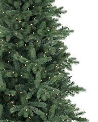 Slimline Christmas Tree by Boulder Blue Spruce Artificial Christmas Tree Treetopia