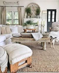 cozy rustic farmhouse living room remodel and design ideas