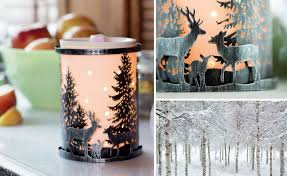 Pumpkin Scentsy Warmer 2015 by Forest Meadow Scentsy Warmer Of The Month December 2015