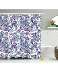 paisley shower curtain – codingslime