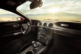 2017 Ford Mustang Financing Near Oklahoma City, OK - David Stanley Ford