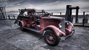 100 Fire Truck Wallpaper Old Car Wallpapers Best Classic Cars Old
