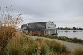 100 Boathouse Architecture UBC Boat House Waymark