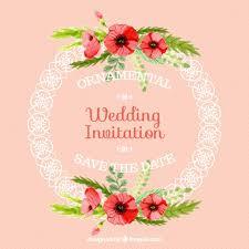 cadre photo mariage gratuit ornemental carte de mariage de cadre arrondi télécharger des
