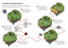 Redstone Lamps That Turn On At Night by Minecraft Guide To Redstone An Official Minecraft Book From