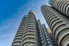 100 Apartment Architecture Design BradyWilliams Design The Corniches Awardwinning Show