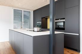 die farbe grau das neue weiss emme die schweizer küche
