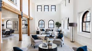 100 Tribeca Luxury Apartments Largest Penthouse In StarStudded 443 Greenwich Lists For
