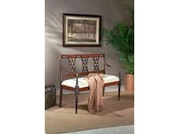 Living Room Bench by Living Room Benches Greenbaum Home Furnishings Bellevue Wa