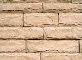 100 Decorated Wall Stone Brick Texture Background Building Stock