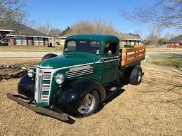 100 1937 Gmc Truck GMC Pickup Pickup For Sale Hotrodhotline