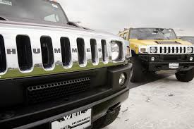100 Hummer H3 Truck For Sale The Problem With GMs Plan For An Electric Pickup