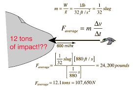 What Distance Is Needed From by Impulse Of Force