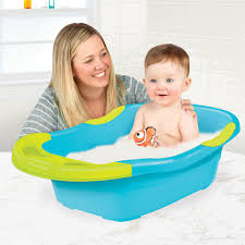 Finding Nemo Baby Bath Set by Amazon Com Sassy Disney Fun Bath Tub Finding Nemo Discontinued