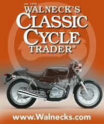 Walnecks Classic Cycle Trader