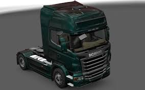 Euro Truck Simulator 2: Metallic Paint Jobs Pack (2014) Promotional ...