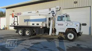 RentalYard.com | 1983 FORD L8000 For Rent 2000 Ford Diesel Altec 50ft Insulated Bucket Truck No Cdl Quired Free Moving Truck Rental Moove In Self Storage Aerial Work Platform Wikipedia Bucket Trucks Boom And Chipper For Sale Bts Equipment Used For Big Sales Decarolis Leasing Repair Service Company Rent To Own A Good Choice Info Forestry In Chester Deleware Eti Etc355nt Crane Or Lyons Img_2577 Cassone