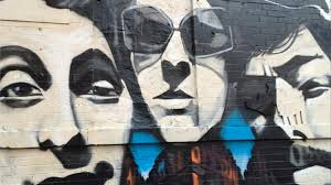 Big Ang Mural Petition by Beastie Boys Return To Paul U0027s Boutique