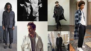 Gq Emerging Modern Vintage Clothing Men Fashion Brands You Need To Know Now Minimalist S