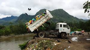 100 Waste Management Garbage Truck FileDump Dumping Toxic Medical Png Wikimedia Commons