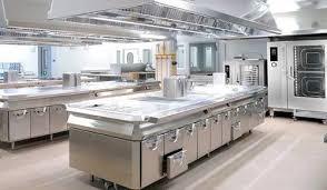 impressionnant plan cuisine restaurant normes 3 conception