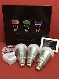aliexpress buy zigbee hue led light bulb 7w e27 a19 a60 rgbw