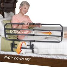 Stander Bed Rail by Standers Ez Adjust Bed Rail Products I Love Pinterest Bed Rails