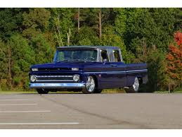 100 1965 Chevy Truck For Sale Chevrolet Pickup For ClassicCarscom CC982237