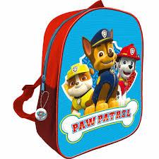 Patrulla Canina Paw Patrol Facilisimocom