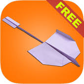 Cool Paper Airplanes Folding APK