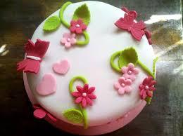 deco gateau en pate a sucre gateau pate a sucre décorations gâteaux