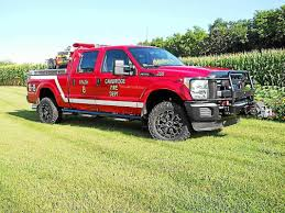 Springfield Township (MI) To Receive New Fire Apparatus - Fire Apparatus Dodge Ram Brush Fire Truck Trucks Fire Service Pinterest Grand Haven Tribune New Takes The Road Brush Deep South M T And Safety Fort Drum Department On Alert This Season Wrvo 2018 Ford F550 4x4 Sierra Series Truck Used Details Skid Units For Flatbeds Pickup Wildland Inver Grove Heights Mn Official Website St George Ga Chivvis Corp Apparatus Equipment Sales Our Vestal