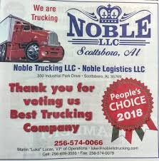100 What Is The Best Trucking Company To Drive For Noble Home Facebook