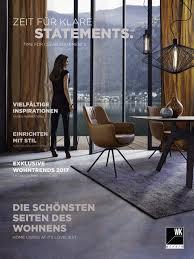 wk wohnen journal 2017 by perspektive werbeagentur issuu
