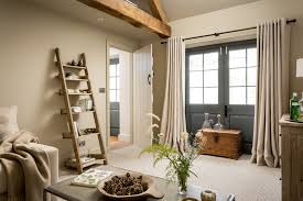 Cottage Livingroom Foxcote Cottage Living Room Landhausstil Wohnzimmer