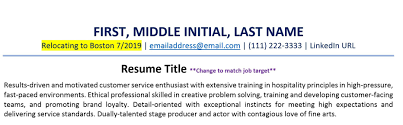 Should You Include Your Full Address On A Resume? (Updated 2019) 910 How To Include Nanny Experience On Resume Juliasrestaurantnjcom How Write A Resume With No Job Experience Topresume Our Guide Standout Yachting Cv Cottoncrews Things To Include On A Tjfsjournalorg In 2019 The Beginners Graduate Student Rumes Hlighting An Academic Project What Career Hlights Section 50 Tips Up Your Game Instantly Velvet Jobs Samples References Available Upon Request Valid Should Writing Tricks Submit Your Jobs Today 99 Key Skills For Best List Of Examples All Types 11 Steps The Perfect