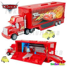 Jual Beli ((promo)) Diecast Disney Cars Mack Truck Container Dan ... Mack Friction Motor Hauler Truck Plus Six Pullback Cars Set Shopdisney Rc 3 Turbo Licenses Brands Products Pixar Wiki Fandom Powered By Wikia Truck Cake Eirinis Cakes And Cookies In 2019 Pinterest Disney Big 24 Diecasts Tomica Green Cars 2 Toys Diecast Metal Mack Hauler Truck Chick Car Onstructor Play Toy Videos For Kids Image Cars2mackjpg Bachelor Pad Kmart Cars3 Toy Movie Gale Beaufort Battle