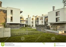 100 Modern Housing Architecture Housing Development Stock Photo Image Of Apartment