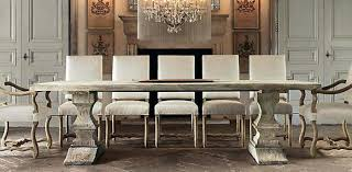 Restoration Hardware Dining Room Chairs On