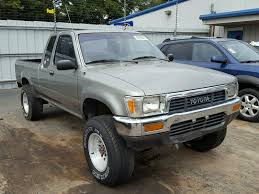 Salvage 1990 Toyota PICKUP 1/2 Truck For Sale Rare Blue 1988 Toyota Pickup Extra Cab Auto 4wd Very Clean 4cyl Heres Exactly What It Cost To Buy And Repair An Old Truck For Sale Lifted 1990 Classic Car Fort Worth Tx 76190 G Reg Toyota Hilux 4x4 Pick Up Truck Single Cab 23 Petrol Yes For Stkr9530 Augator Sacramento Ca Hiace Pictures Top Of The Line Tacoma Crew Trucks Capsule Review 1992 Truth About Cars Hilux Pick Up 2500cc Diesel Manual