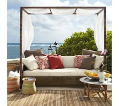 Pottery Barn Outdoor Curtains by 257 Best Pottery Barn Summer Images On Pinterest Pottery Barn