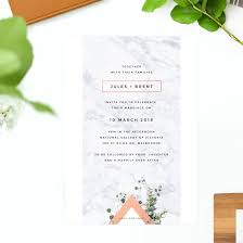 How to Make Your Wedding Invitations at Home Fabulous Easy Wedding