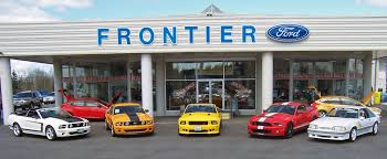 100 Ford Saleen Truck Customer Reviews S And Car Dealer Frontier