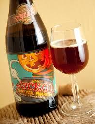Wasatch Pumpkin Ale Recipe by Utah Beer September 2012