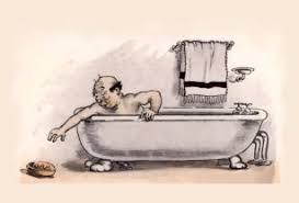 lustiges badezimmer poster zazzle de