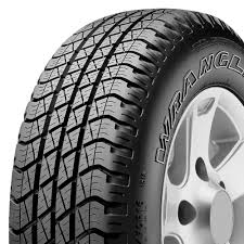 GOODYEAR® WRANGLER HP Tires