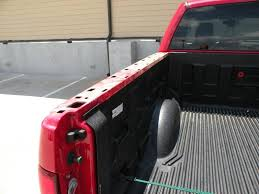 who has removed their side rail covers