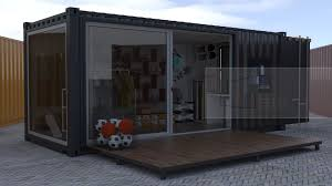 100 Converted Containers Container Homes Home Spaces Sub Zero Offices Drop Office